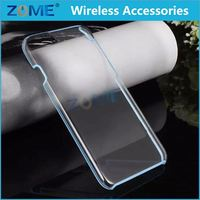 China Supplier Clear Tpu Silicone Bumper Frame Case For Iphone 6