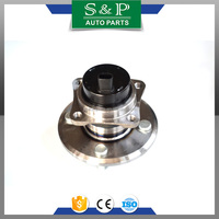 Wheel hub unit/Wheel Hub Bearing/wheel hub VKBA3975 for TOYOTA