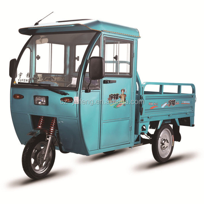 Tricycle for Cargo Yf Tz06