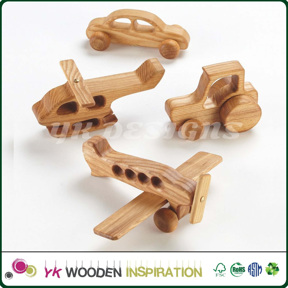 wooden toys new Fun Toys Factory Direct Customized Shape
