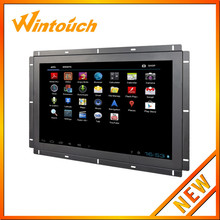 "Wintouch HDM I/DVI/VGA input monitor lcd 22"" touch screen capacitive"