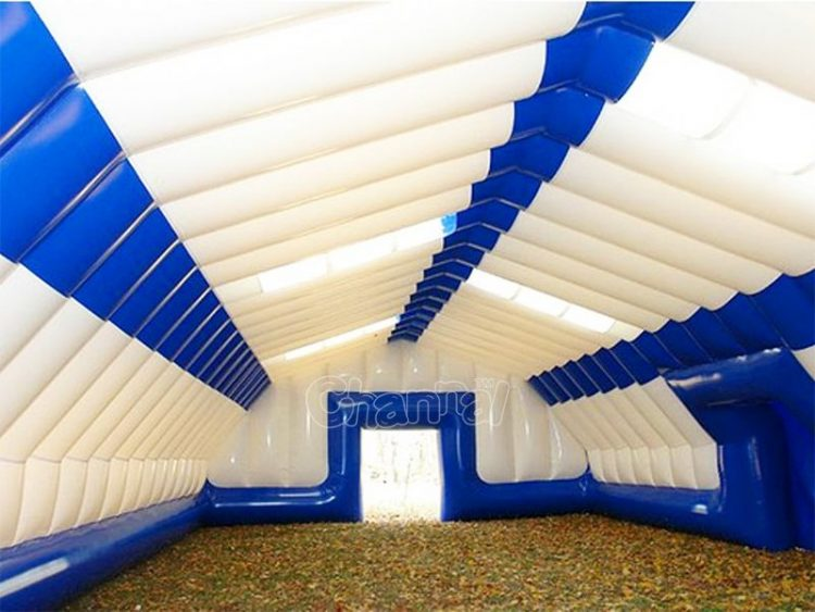 Giant inflatable tent air tight tent for rental