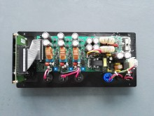 3-channel calss-D speaker power amplifier module with built-in DSP M1.3D1