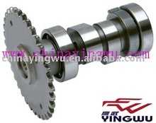 motorcycle component for camshaft GY6-125