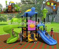 Trustworthy Playground Manufacturer BH09801