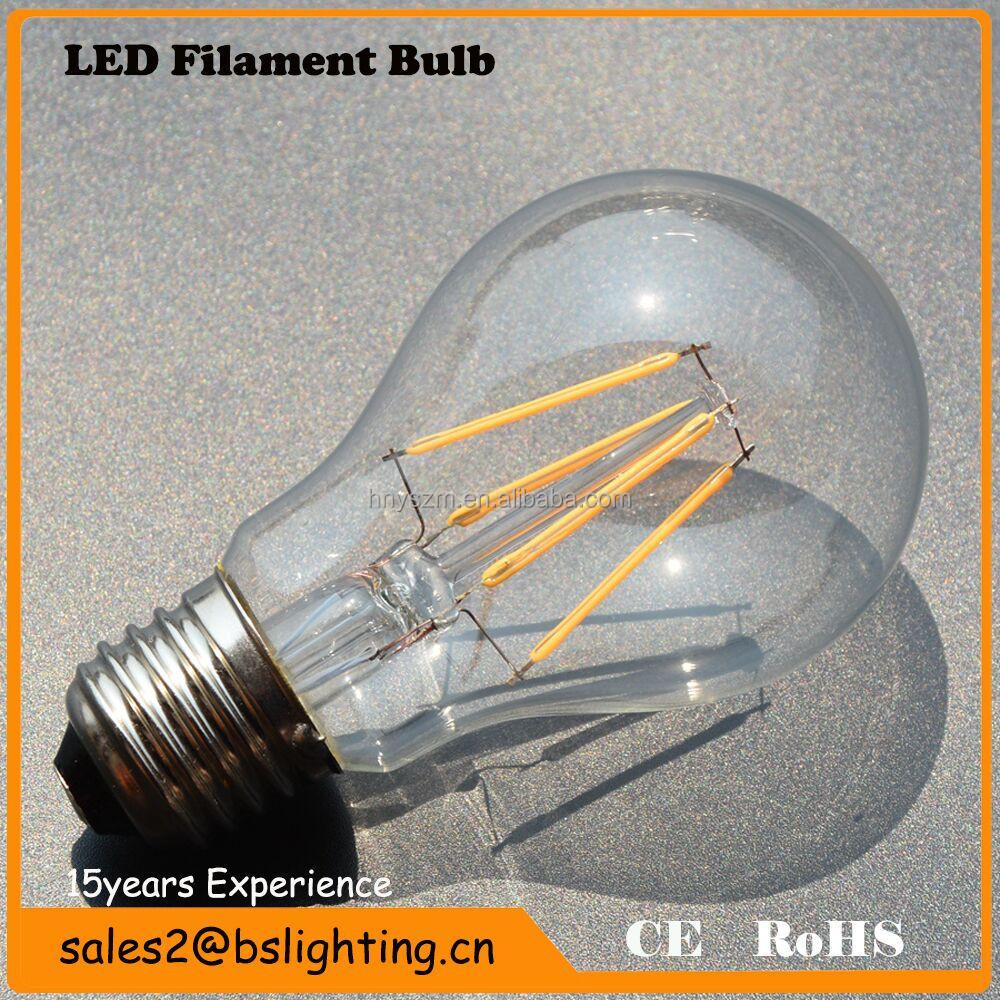 Led A19 Bulb,E14 600 Lumen Led Bulb Light,Led Bulb