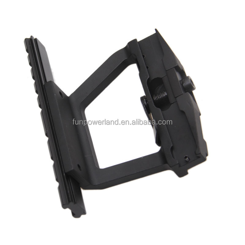 Funpowerland AK Siderail Heavy Duty Mount Base