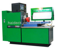 high quality diesel fuel injection pump test machine with lower price