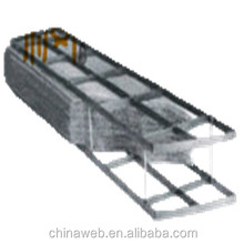 Rectangle and Square Wire Mesh demister Mister Eliminator