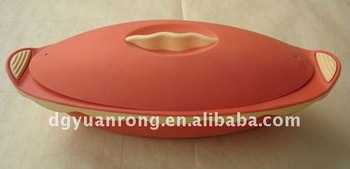 Silicone Food Container,Insulating silicone container