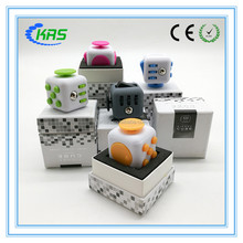 Karisin fiddle fidget cube Relieves Stress And Anxiety for Children and Adults