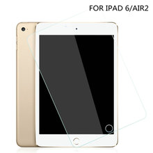 Best 0.3MM 2.5D 9H Tempered Glass Tablet Screen Protector For iPad 2 3 4 5 Glass Protector , Tempered Glass Film Guard for iPad