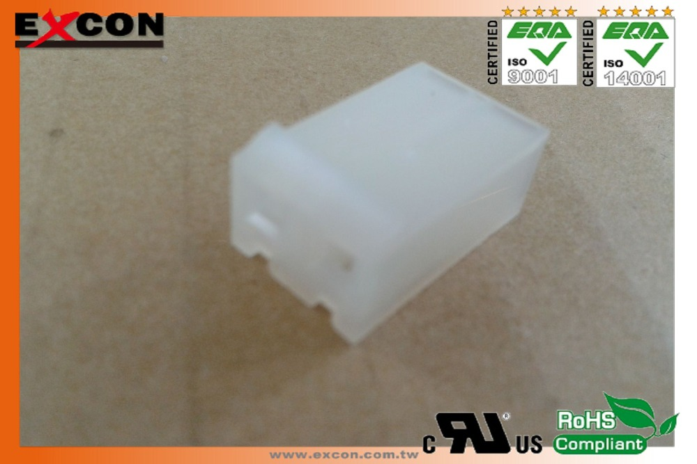 "5.0mm(.197"") Excon 5084 series for Molex KK 2478,2578/Crimp 5.0mm Pitch,Housing,Wafer,Terminal connector"