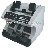 Money Counter Machine /Currency Counter Machine for Indian rupee(INR)