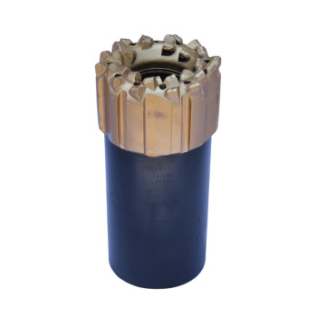 Oilfield Pdc Bit Factory Diamond Core Drill Bits for hard rock