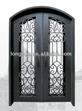 2015 top selling arts and crafts iron fence and doors