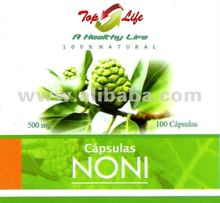 NONI NATURAL PRODUCT PERU