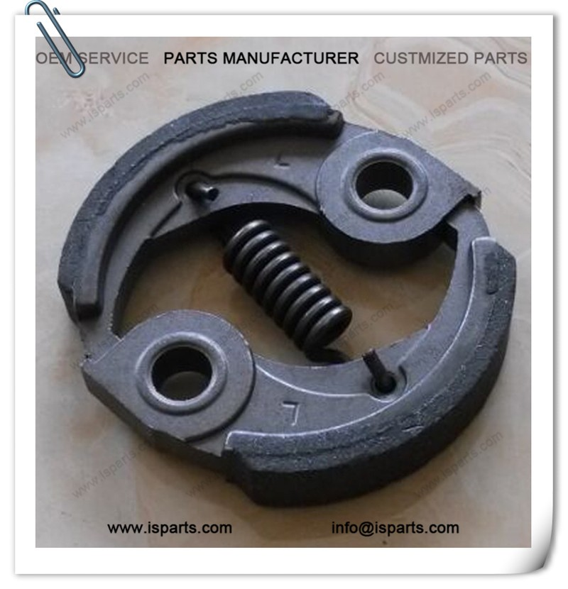 Fit 17, TD33, TD40, TD48, TG33, TH34, TH43, TH48 GX35, BG 328 clutch 1391 lawnmower