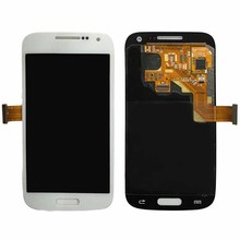Warranty 365 days screen mobile phone for samsung galaxy s4 mini lcd