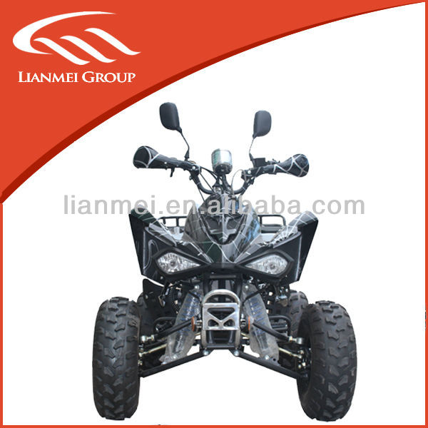 chinese supplier 4 wheeler 200cc gy6 engine ATV quad bike with CE