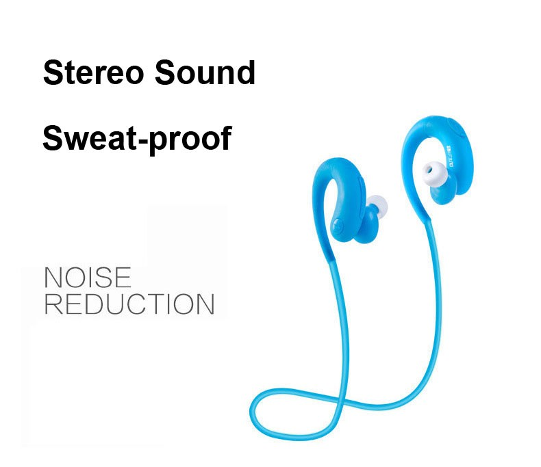2016 extremely good sound quality bluetooth headphone HV-806 professional for sport running riding exercise GYM