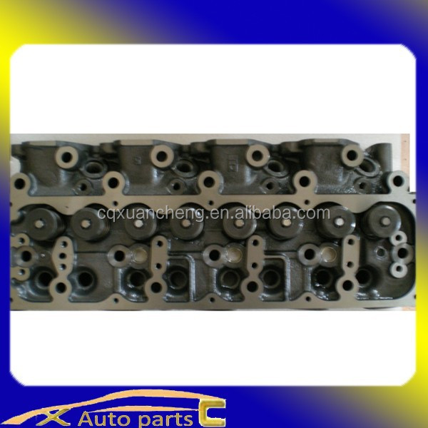 for nissan td27 engine 8 VALVE cylinder head 11039-43G03