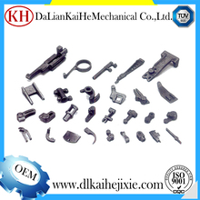 Non standard Apply To Construction Equipments sewing machine parts