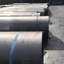 Diameter 300mm/350mm/400mm/450mm/500mm/600mm high bulk density for LF/EAF/arc furnace