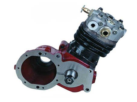 Air Brake Compressors and other Braking Spare Parts