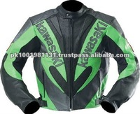 Motorbike leather racing Jackets/motorcycle leather jackets/white bull.co