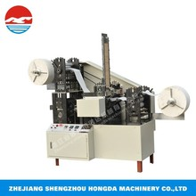 Wooden Spoon Packing Machine