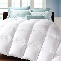 Luxury White Goose Down 3D Duvet Cover Sets