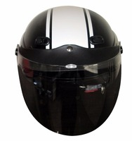 taiwan made motorcycle intercom half helmet