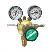 Murex Type Oxygen Regulator
