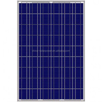 CE TUV CSA ISO A grade cell high efficiency cheap pv solar panel 250w