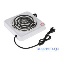Manufacturer low price 1000W 220V electric heater hot plate