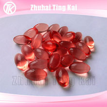 nutritional cell active ginseng soft capsule