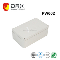 WATERPROOF ABS PLASTIC ELECTRONICS PROJECT BOX ENCLOSURE IP65