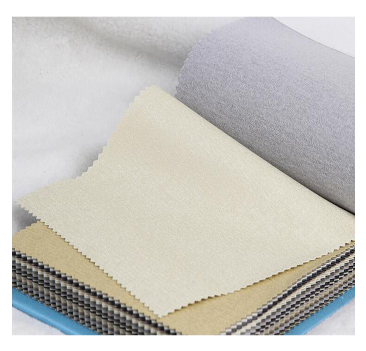 Flashing PVC synthetic leather for industrial products