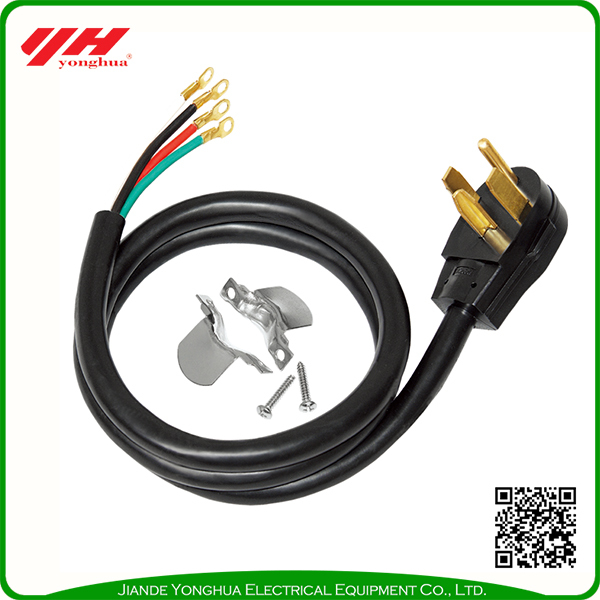 Home appliance application electric cable wire