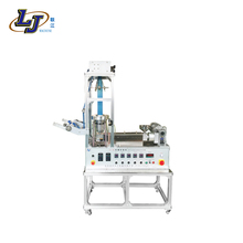 Durable in use plastic mini film blowing machine