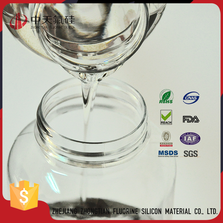 Best Selling Density Antifoam Textile Hydrophilic Methyl Silicone Oil