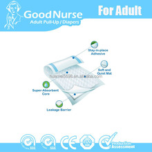 Surgical underpad, adult pad, nursing care, under sheet