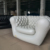 2019 Ad inflatable sofa inflatable sofa bed inflatable chesterfield sofa in stock