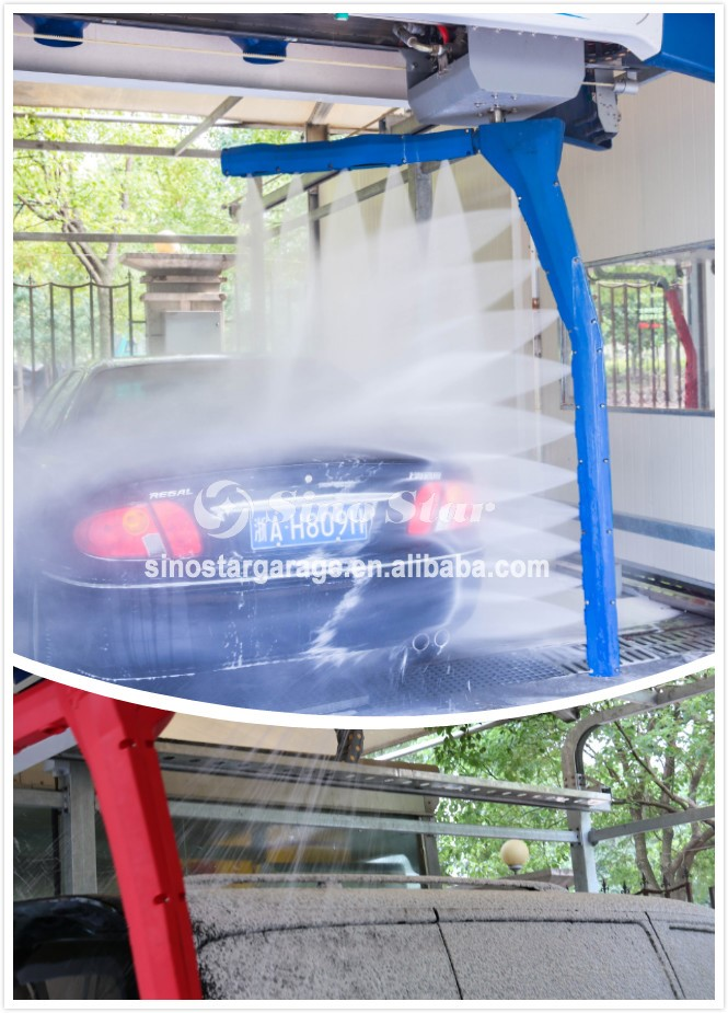 car washing machine price list
