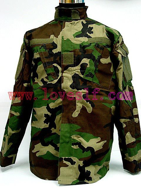 Latest Low Price Wholesale Bdu Military Uniform Loveslf Made in China