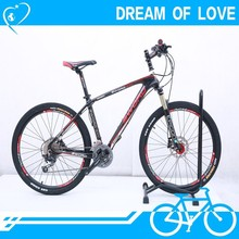 Competitive Prices 30 speed Popular 26er Carbon fiber MTB bicycle in dubai