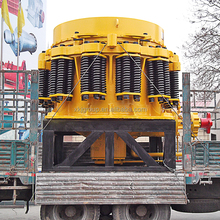 Cone Crusher Socket Liner/Cone Crusher Used in Crushing Mining