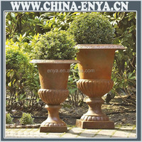 China Wholesale Outdoor Planter