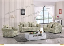 Beautiful Livingroom Balcony Italian Corner Sofa Set